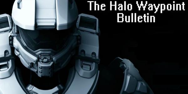 Halo Waypoint Bulletin Image