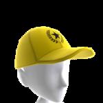 XA GOLD HAT