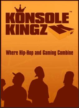 Konsole Kingz