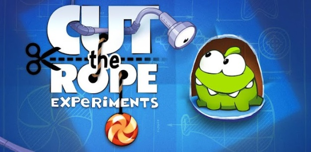 cut-the-rope-experiements